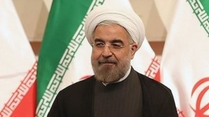 Hassan Rouhani (Photo: Presstv.ir).