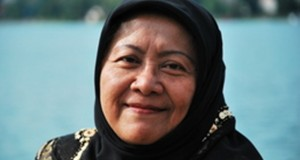 Lily Zakiyah Munir (Foto: women-without-borders.org)