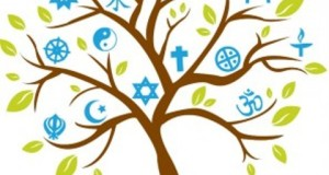 Interfaith tree (Foto: xaviermissionaries.org)
